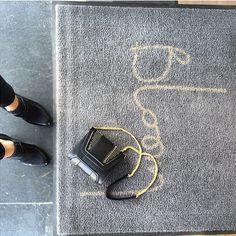 YY Classics   Black MINI GIOVANNA Metalic Studs & Leather   #YYMiniGiovanna #YYClassics
