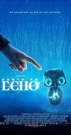 Earth to Echo (2014)... phone hoommmme...