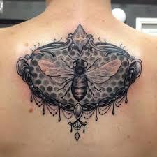 bumblebee tattoo - Google Search