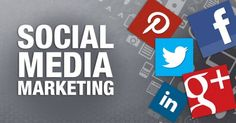 This is one of the best way to promote the marketing.Social profiles is the one of the top way to promote your business.