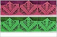 Crochet Box, Crochet Fabric, Crochet Collar, Crochet Pillow, Crochet Cardigan, Crochet Doilies, Crochet Edging Patterns, Crochet Borders, Crochet Stitches