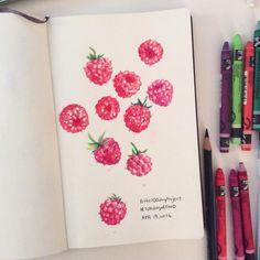 raspberry (rubus): remorse