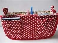 Purse Organizer Sewing Pattern Free