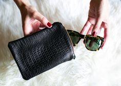 Blair Ritchey For Meg Biram Shop Sunglass Case