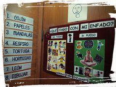 A escola dos sentimentos : EL RINCÓN DE LAS EMOCIONES: LA CUEVA Brain Gym, Social Emotional Learning, Yoga For Kids, Happy Kids, Classroom Management, Behavior, Preschool, Mindfulness, Calm