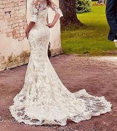 Svatební šaty Benjamin Roberts 2056, 34