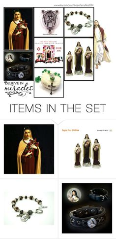 Wonderful #catholic treasures dedicated to #Saint #Therese of #Lisieux from the best #Etsy Sellers.  Catholic #Art on Etsy Team: Visit the team page: https://www.etsy.com/teams/29607/catholic-art-on-etsy  And Terry's Etsy Store: https://www.etsy.com/shop/TerryTiles2014