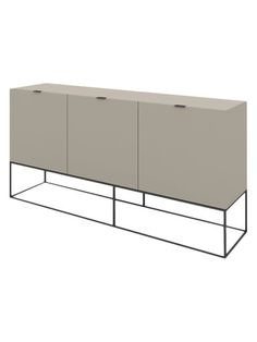 Plano Sideboard by Urbia at Gilt $1399 + $99.95 delivery; retail $2249