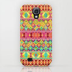 acid weave iPhone, Samsung Galaxy 4 & iPod Case