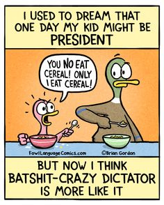 I just want them to be the best tyrants they can be. Bonus Panel Can you help me?