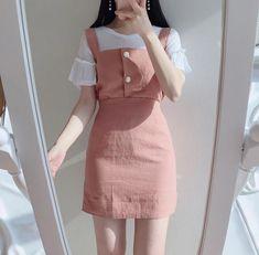 Check out these work korean fashion 9450 #workkoreanfashion