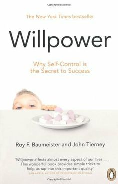 Willpower: Why Self-Control is the Secret of Success, http://www.amazon.co.uk/dp/0141049480/ref=cm_sw_r_pi_awd_VcPwsb1YJPDX5