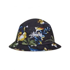 f302ada7887 Paradise Bucket Hat ( 36) found on Polyvore