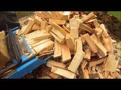 Schicht Holzspalter  3