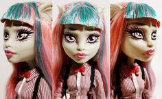I kept getting asked how I repaint dolls so I'm making a two-part tutorial on the process. There are already several out there but I hope you'll learn something new from mine. I …