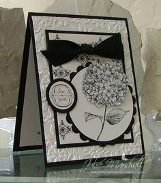 SU Because I Care, Elements of Style, Vintage Wallpaper E F, 1 1 Circle Punches, Scallop Circle Circle Nesties (July Wedding Anniversary Cards, Wedding Cards, Stamping Up Cards, Pretty Cards, Sympathy Cards, Halloween Cards, Creative Cards, Flower Cards, Greeting Cards Handmade