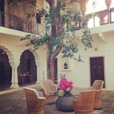 Ninder Mahal Haveli, Private residence outside Jaipur, India | Flickr