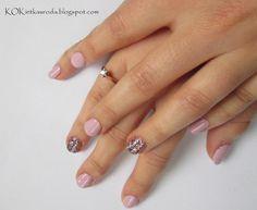 KOKietka Uroda: Bling your nails