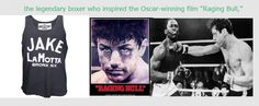 "The legendary boxer who inspired the Oscar-winning film ""Raging Bull,""  12 February 1981 (Italy) Get better picks and id..."