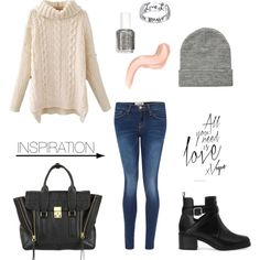 """Inspiration"" by junesdagbok on Polyvore"