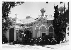 Elsternwick. Elsternwick Club. 9 Sandham St. [picture] , State Library of Victoria