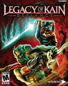 Defiance Legacy Kain Guia Descargar Download