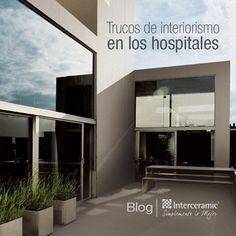 Te contamos las tendencias de interiorismo que dominan las clínicas y los hospitales.