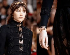 Zoom: Valentino Couture   Upost