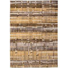 "Ковер 2015 ""Нью Йорк авеню"" желтый Office Gold #carpet #carpets #rugs #rug #interior #designer #ковер #ковры #дизайн  #marqis #antique"