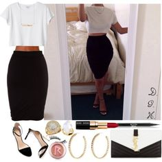 Gorgeous Attractive Outfit for Girls Night Out Inspiration