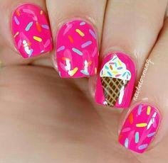 ijsje?!