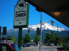 favorite place to eat breakfast in Mt Shasta City