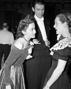 """""""I was really restless to portray more developed human beings. Jack never understood this"""" - Olivia DeHavilland"""