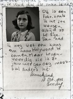 Citaten Uit Dagboek Anne Frank : De 14 beste afbeelding van anne frank uit 2016 anne frank world