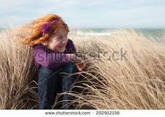 Image result for girl on hill windy day Windy Weather, Windy Day, Hair Styles, Artwork, Beauty, Image, Hair Plait Styles, Work Of Art, Auguste Rodin Artwork