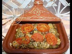 Sardine Tagine / Tajine de poisson (Sardines) طجين السمك - Sousoukitchen1