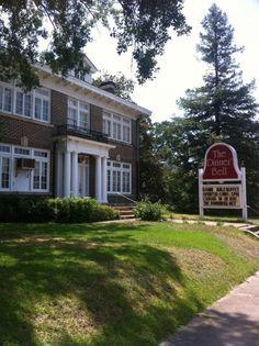 4. The Dinner Bell (229 5th Ave., McComb)