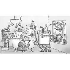 SAA Illustration Hub