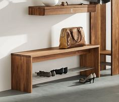 narrow hallway bench Narrow Hallway Storage Best House Design View | Home Decor Ideas
