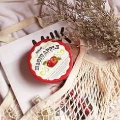 Get seriously scrubby with Magic Apple 🍎 This creamy rub-off concoction will make your skin smooth as silk 💖 The no-rinse formula will get… Smooth Skin, Your Skin, Magic, Apple, Make It Yourself, Silk, Creative, How To Make, Beauty