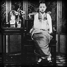 Kisaeng women