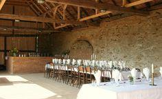 Perfect combination of rustic and elegant Plan Your Wedding, Wedding Locations, Wedding Details, Restoration, Wedding Inspiration, Barn, Rustic, Table Decorations, Elegant