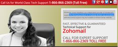 Looking For technical support number we are here provided you to get instant email service to the user you can get call our free number @1-866-866-2369for Zoho mail support.Our technical staff is all time prepared to help you can get call our free number 1-877-778/8969 Zoho mail Tech Support. We are 365 days accessible for you to get quick email support services to you For more information you can contact our sans toll number *1-866-866-2369instant service. For any tech assist or need live…