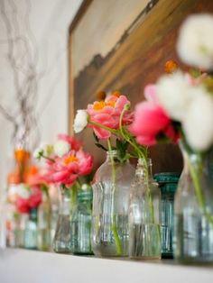 Decoratie ideeën voor de lente - My Simply Special