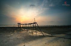 Sunset II Pantai Jeram - null