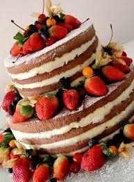 bolo de casamento estilo rustico - Pesquisa Google