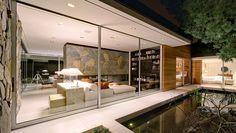 Mid-Century Modern in Malibu   Residential   Galleries