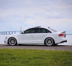 Audi S4 b8.5