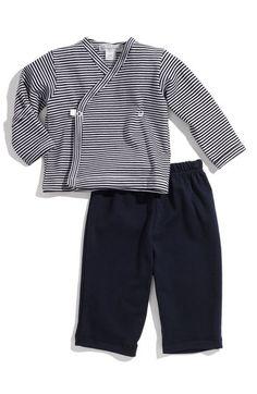 Kissy Kissy Top & Pants Set (Infant) | Nordstrom