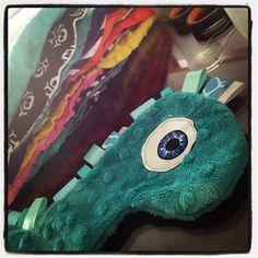 ByRo le DinOsaure! Instagram Posts, Baby Sewing, Dinosaurs, Love